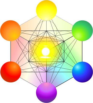 Emblem Farbe